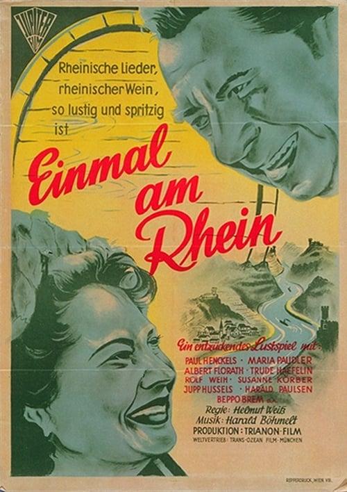 Film Einmal am Rhein En Bonne Qualité Hd 720p
