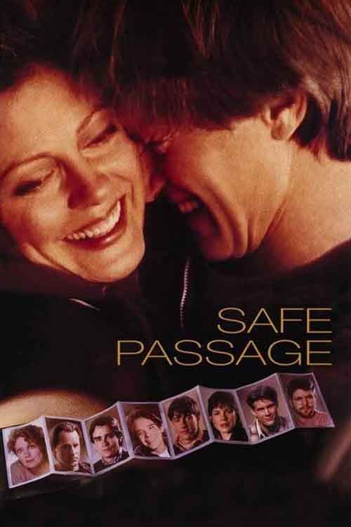 Safe Passage (1994)