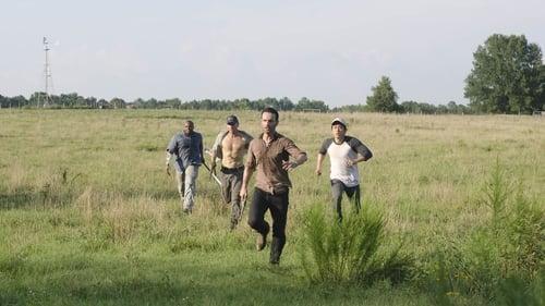 The Walking Dead - Season 2 - Episode 5: chupacabra