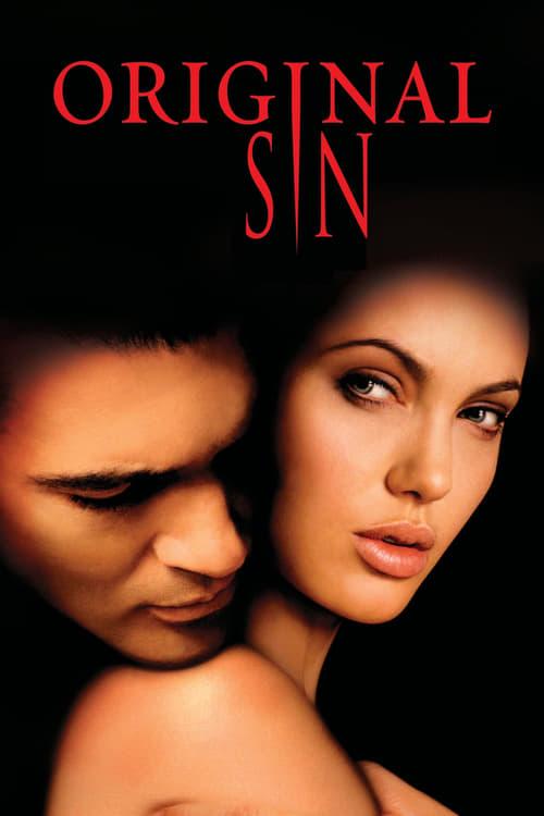 Първороден грях
