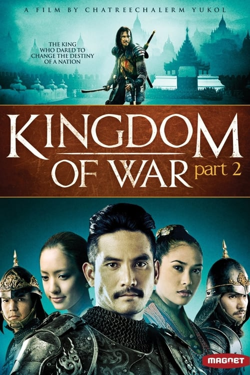 King Naresuan 2 (2007) — The Movie Database (TMDb)