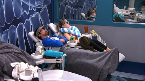 Big Brother: Season 17 – Episode Episode #31 - Power of Veto Competition #11 - Day #77