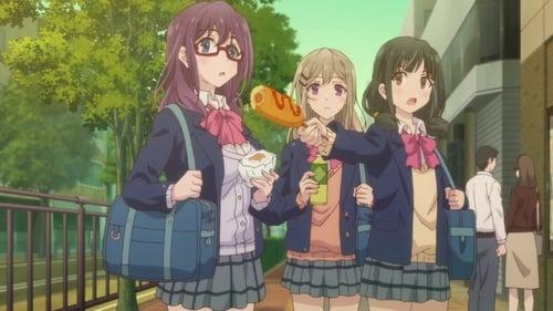 Adachi to Shimamura Episode 9 Sub Indo
