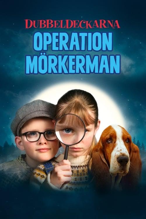 Operasjon Mørkemann (2018)