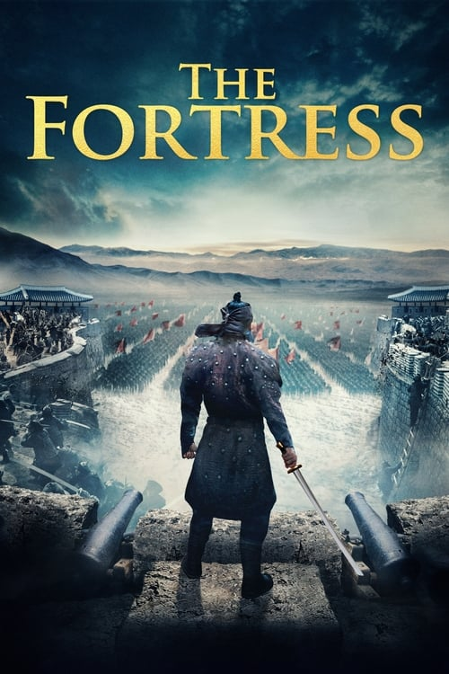Poster von The Fortress