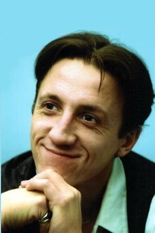 Sergei Dyachkov