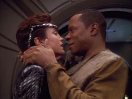 Star Trek: Deep Space Nine: Season 3 – Episode Through the Looking Glass