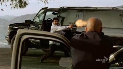 NCIS: Los Angeles: Season 1 – Episod Identity