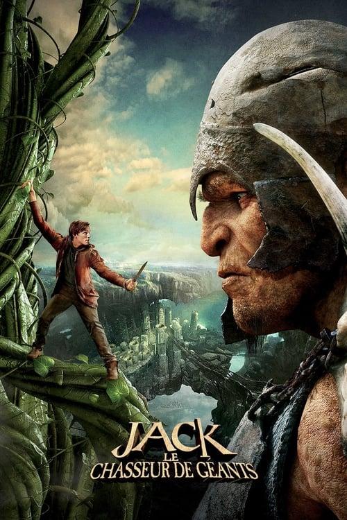 Visualiser Jack le chasseur de géants (2013) streaming Netflix FR