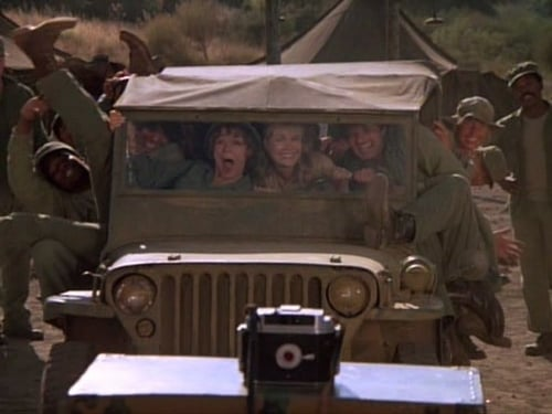 M A S H 1975 Imdb Tv Show: Season 4 – Episode Dear Peggy