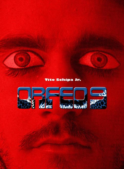 Película Orfeo 9 Con Subtítulos En Línea