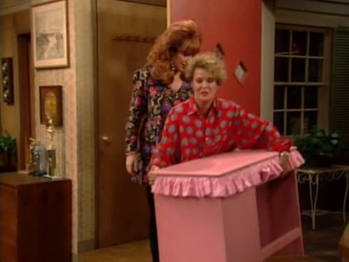 Married... with Children - Season 6 - Episode 5: Looking for a Desk in All the Wrong Places