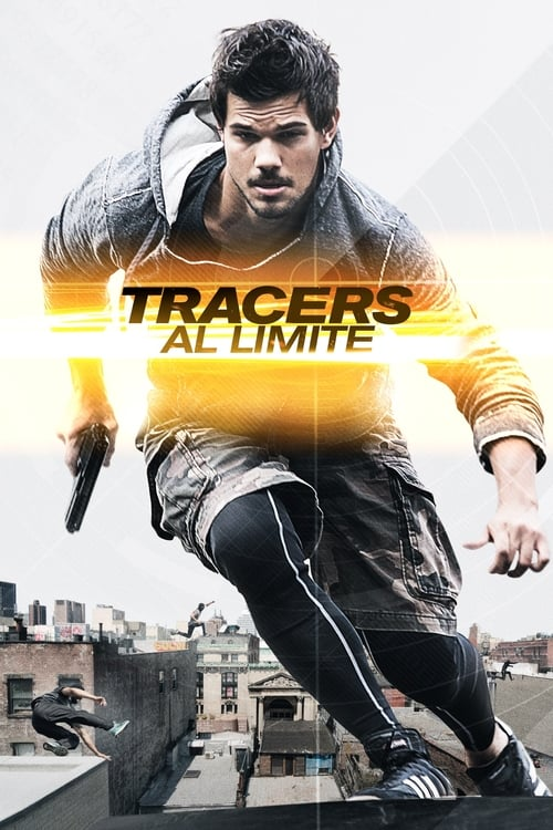 Streaming Tracers (2015) Full Movie
