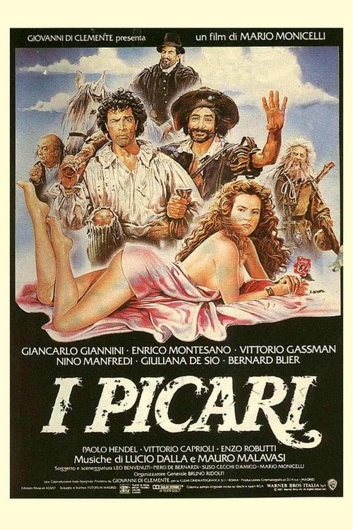 I picari (1987)