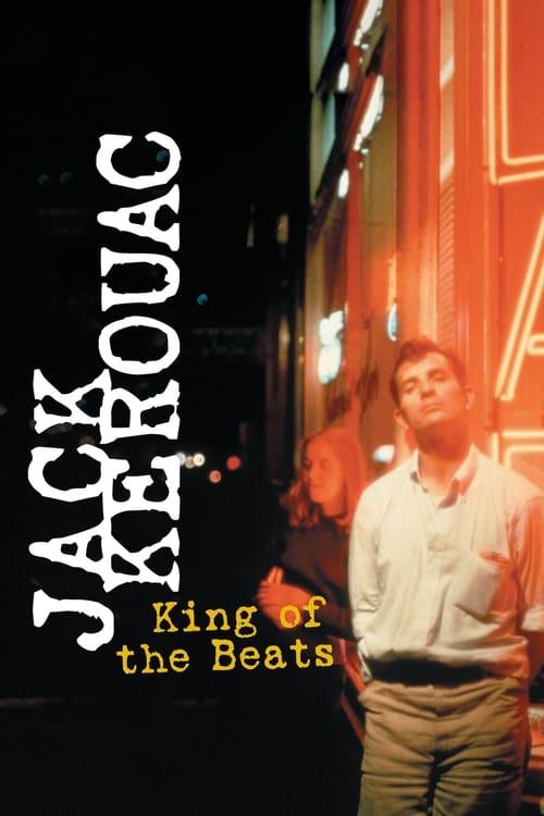 Mira La Película Jack Kerouac: King of the Beats En Buena Calidad