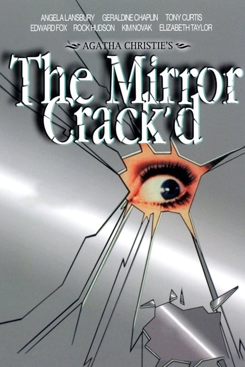 Download The Mirror Crack'd (1980) Movie Free Online