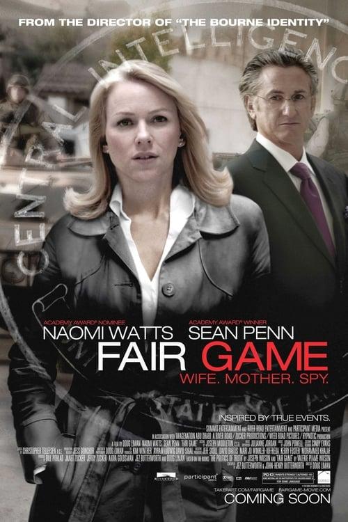 Streaming Fair Game (2010) Movie Free Online