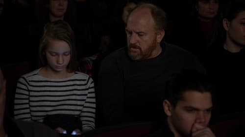 Louie: Season 5 – Episode Sleepover