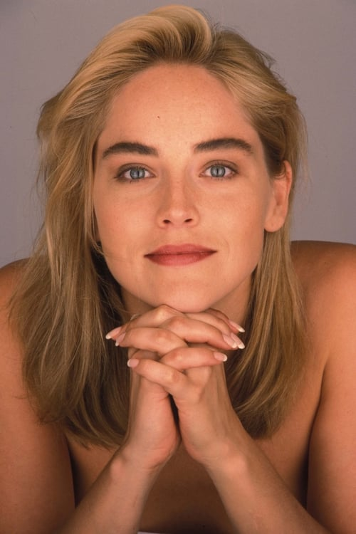 A picture of Sharon Stone