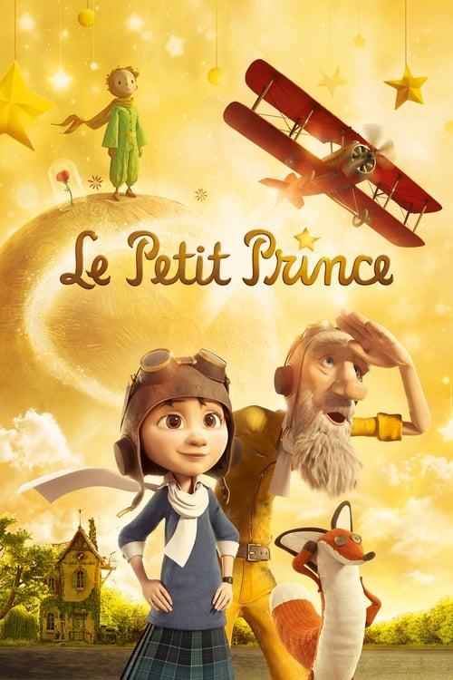 [VF] Le Petit Prince (2015) streaming fr