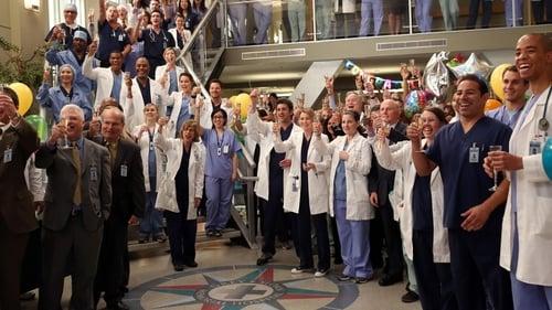 Grey's Anatomy - Season 10 - Episode 19: I'm Winning