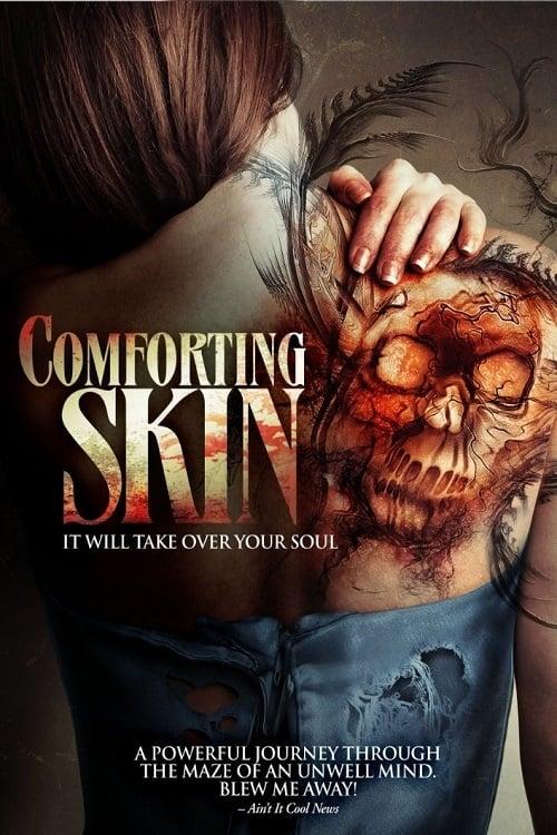 Película Comforting Skin Con Subtítulos