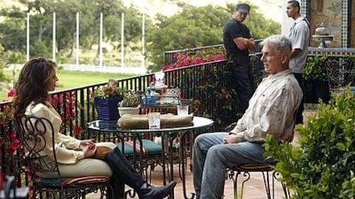NCIS: Season 7 – Episode Rule Fifty-One