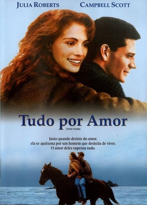 Assistir Tudo por Amor Dublado Em Português