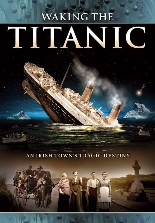 undefined ( Waking The Titanic )