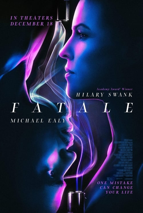 Fatale - Poster