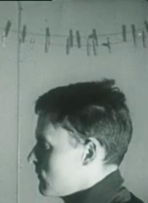 Tagning Öyvind Fahlström (1961)