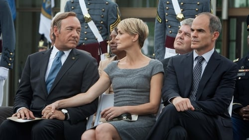 House of Cards - Season 1 - Chapter 8