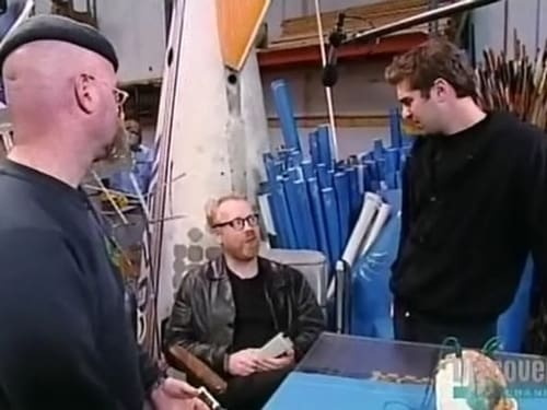 MythBusters: Season 2006 – Épisode Myths Re-Opened