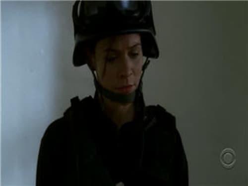 Criminal Minds: Season 2 – Episod Lessons Learned
