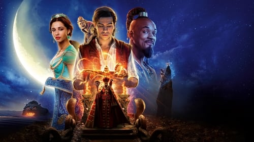 Aladdin - Choose Wisely. - Azwaad Movie Database