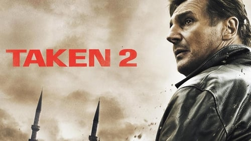 Taken 2 (2012) Subtitle Indonesia