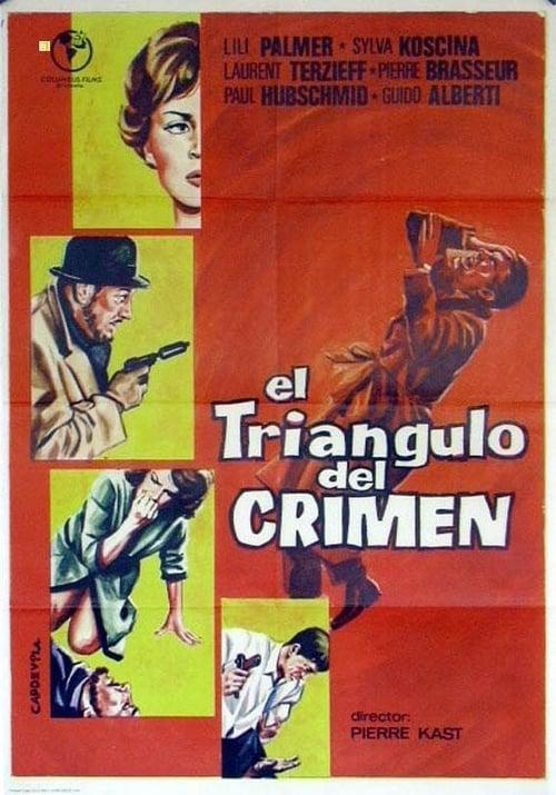Película El triángulo del crimen Gratis En Español