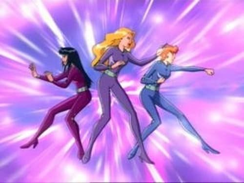 Totally Spies 2001 Streaming: Season 1 – Episode Spies Vs. Spies