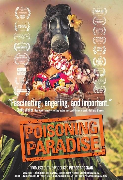 Film Poisoning Paradise Avec Sous-Titres Français