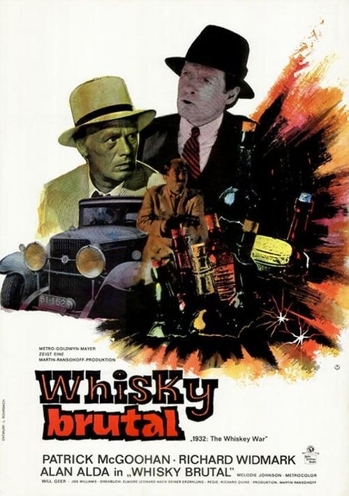 Whisky brutal