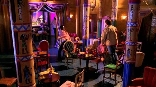 Smallville - Season 2 - Episode 5: Nocturne