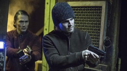Assistir Arrow S03E19 – 3×19 – Dublado
