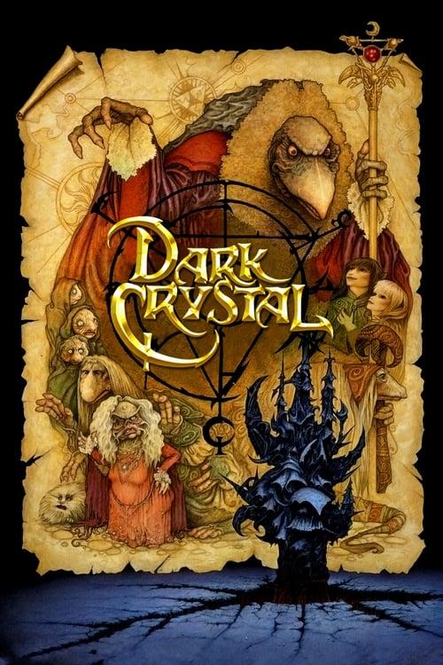 ★ Dark Crystal (1982) streaming openload