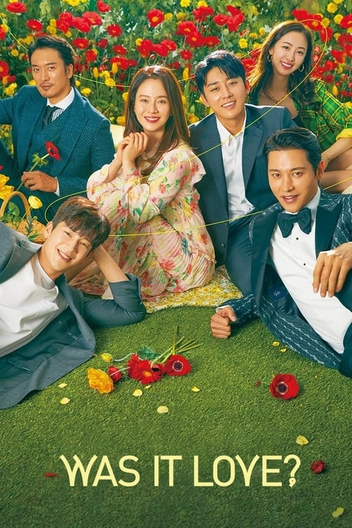 Nonton Drama Korea Was It Love? (2020)