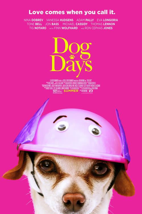 Dog Days Watch Free