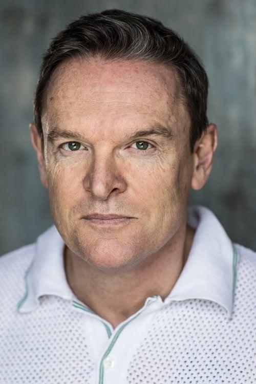 Tony Pitts