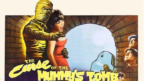 La maldición de la momia Online
