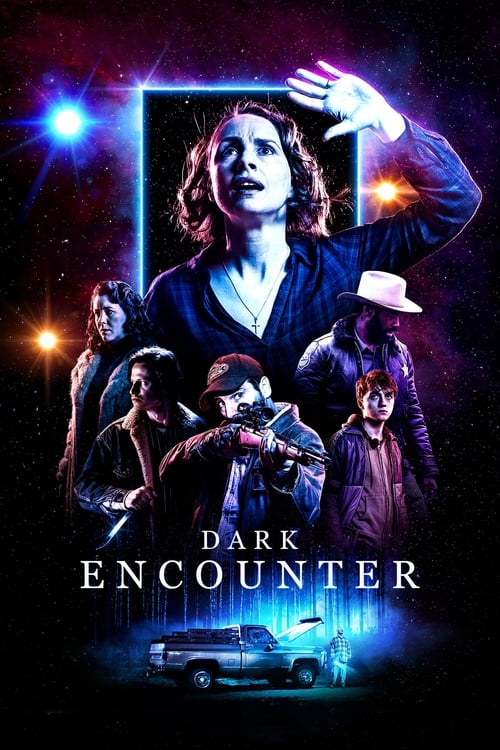 Película Dark Encounter Con Subtítulos