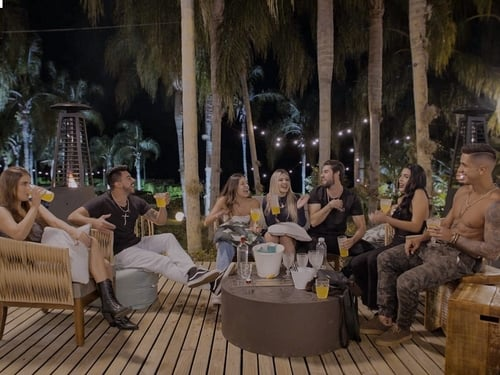 Assistir Soltos em Floripa S01E01 – 1×01 – Dublado