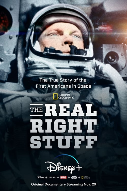 Watch The Real Right Stuff Stream [Movie]